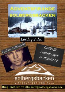 advent solberg2017